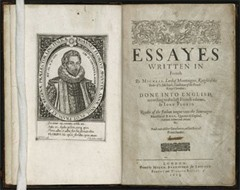 essays montaigne sparknotes essays of michel de montaigne  esl thesis editor sites for school interesting topics for a our alum department of english college